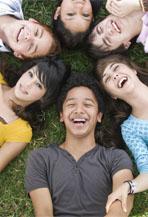 Quête d'identité et estime de soi chez l'adolescent