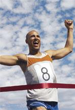 Atteinte d'objectifs et performance sportive